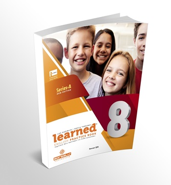 Resim Learned® 8.SINIF İNGİLİZCE KONU ANLATIMLI