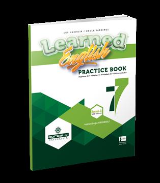 Resim Learned® 7.SINIF İNGİLİZCE KONU ANLATIMLI